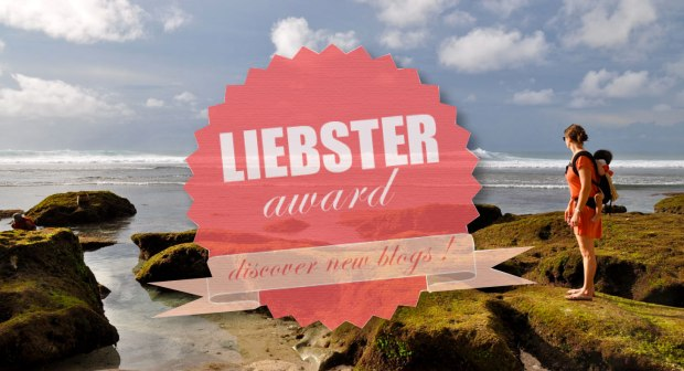 liebster awards voyage famille parents