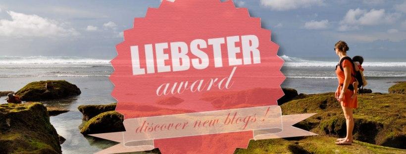 liebster awards voyage famille parents