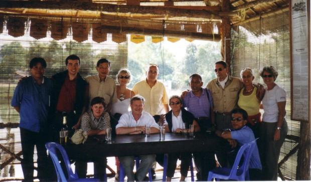 equipe breizh lao mission 2014