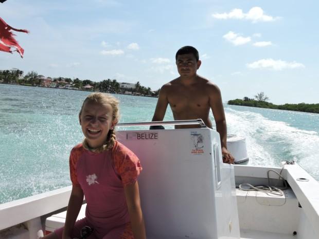 île de Caye Caulker 3