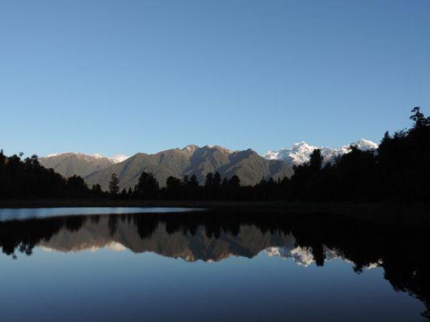 Fjordland, Nouvelle-Zélande