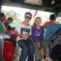 Tour du monde en famille : leçons, galères, précautions et astuces