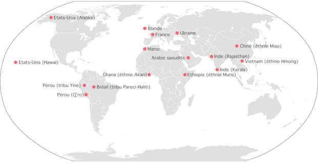 carte du monde jeu de memory enfants du monde
