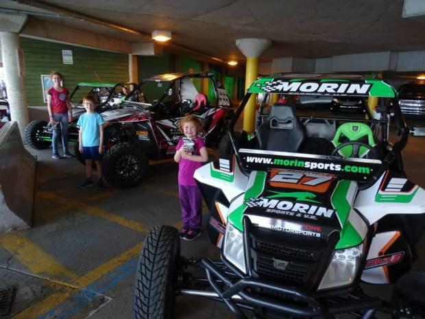 Trois-Rivières - GP3R grand prix rallye cross