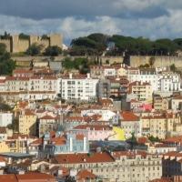 Conseils : WE à Lisbonne avec bébé / jeunes enfants