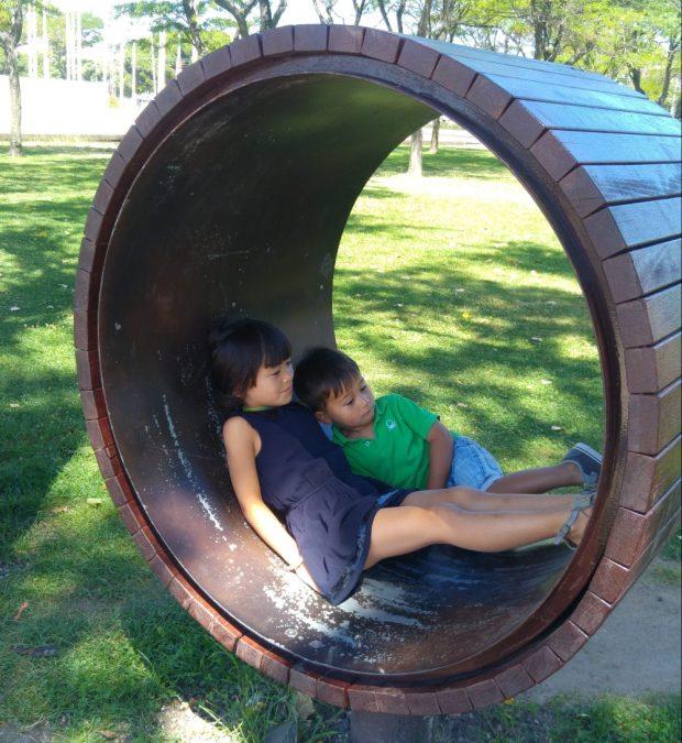 Espaces verts parcs et aires de jeux pour les enfants for Boutique jardin botanique