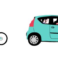 Vélo cargo électrique vs. voiture : combien j'économise ?  [INFOGRAPHIE]