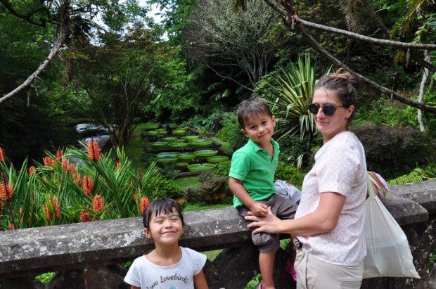 parque botanico terra nostra banho termal sao miguel acores 2