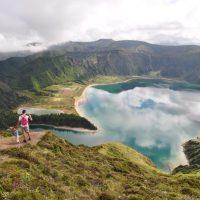 Notre programme de 10 jours aux Açores avec des enfants